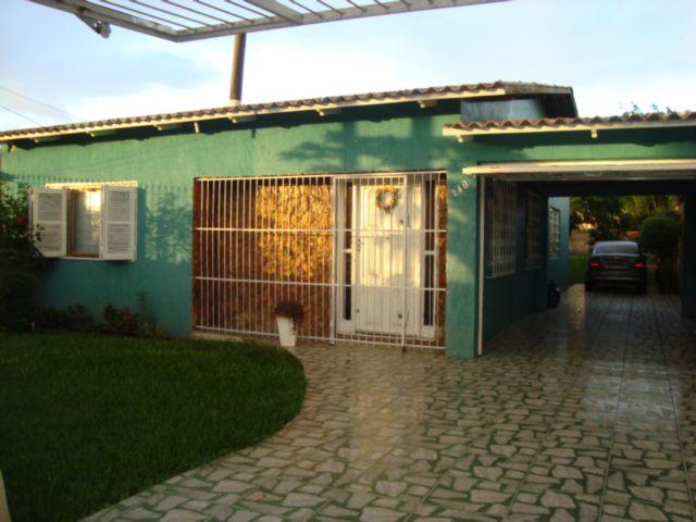 Niteroi - Casa 3 Dorm, Niterói, Canoas (53579) - Foto 13