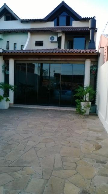 Centro - Casa 2 Dorm, Centro, Canoas (53580)