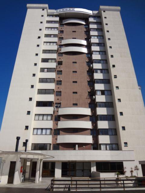 Edifício Renoir - Apto 3 Dorm, Sarandi, Porto Alegre (53583)