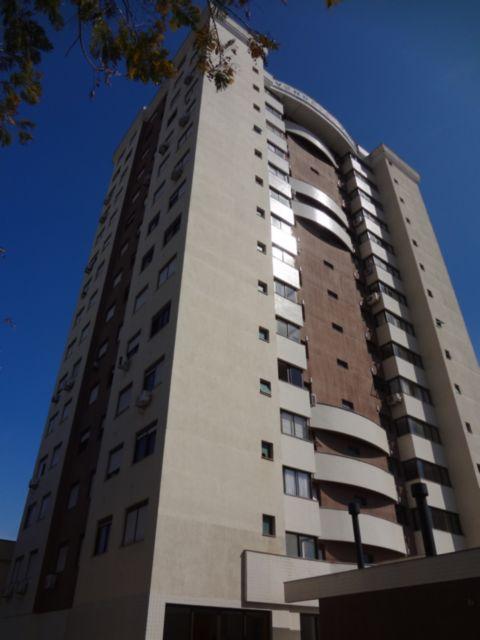 Edifício Renoir - Apto 3 Dorm, Sarandi, Porto Alegre (53585)