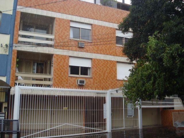 Edificio Vanlencia - Apto 1 Dorm, Petrópolis, Porto Alegre (53777)