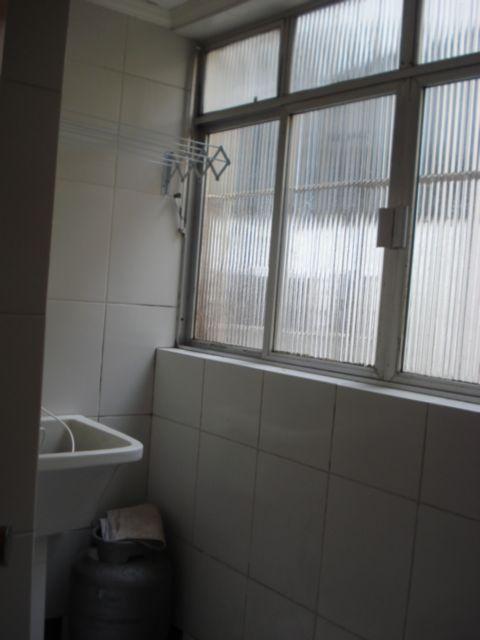 Edificio Vanlencia - Apto 1 Dorm, Petrópolis, Porto Alegre (53777) - Foto 14