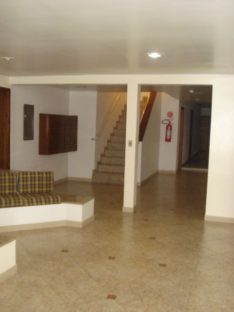 Edificio Vanlencia - Apto 1 Dorm, Petrópolis, Porto Alegre (53777) - Foto 2