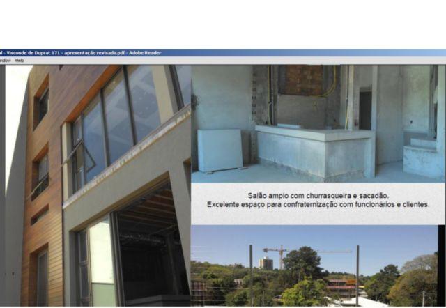 Sala, Petrópolis, Porto Alegre (53778) - Foto 2