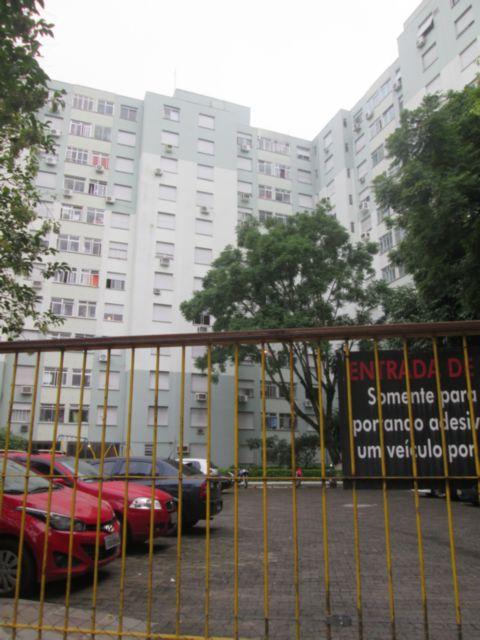 Jardins do Sol - Apto 1 Dorm, Cristal, Porto Alegre (53817)
