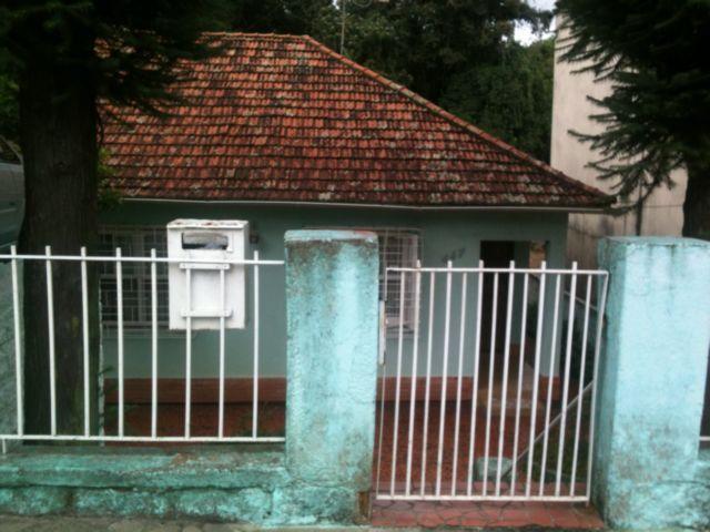 Casa 1 Dorm, Teresópolis, Porto Alegre (53841)