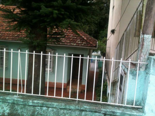 Casa 1 Dorm, Teresópolis, Porto Alegre (53841) - Foto 2