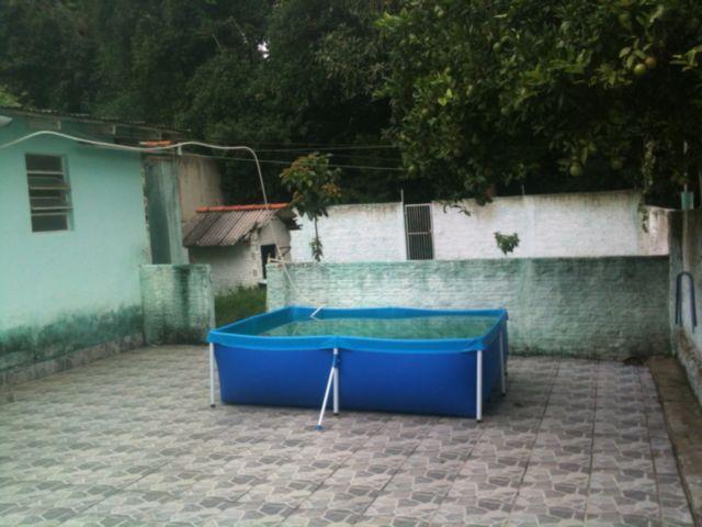 Casa 1 Dorm, Teresópolis, Porto Alegre (53841) - Foto 4