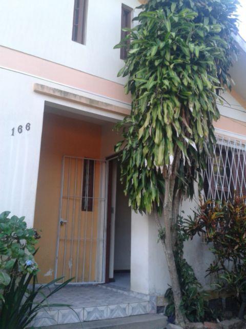 Casa 4 Dorm, Teresópolis, Porto Alegre (53939)