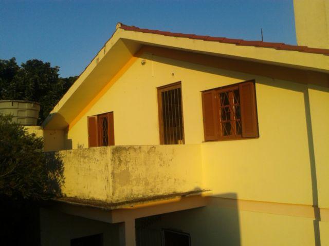Casa 4 Dorm, Teresópolis, Porto Alegre (53939) - Foto 12