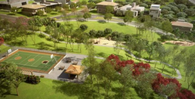 Condomínio Alphaville Norte - Terreno, Vila Nova, Porto Alegre (53942) - Foto 13