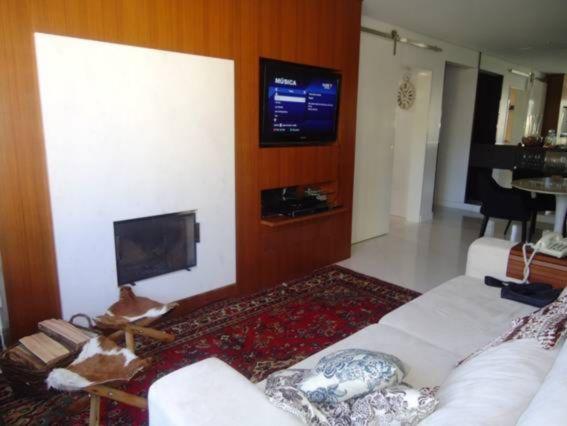 Via Appia - Apto 2 Dorm, Bela Vista, Porto Alegre (53948) - Foto 3