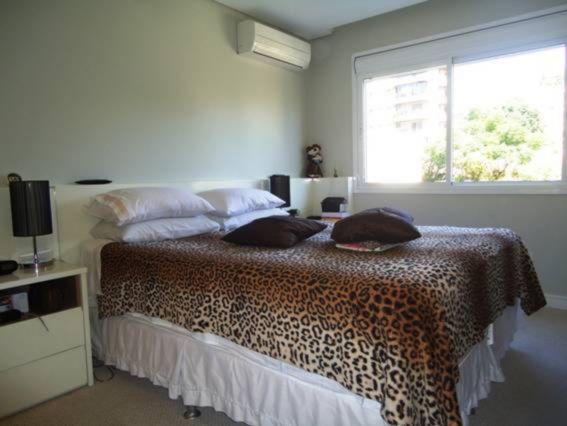 Via Appia - Apto 2 Dorm, Bela Vista, Porto Alegre (53948) - Foto 4