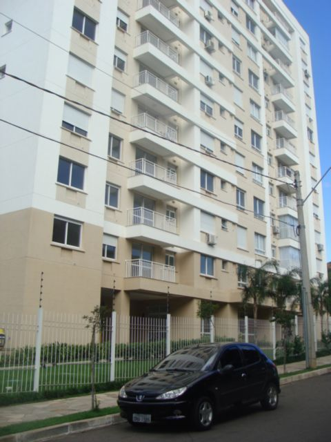 Punto Lindoia - Apto 2 Dorm, Jardim Lindóia, Porto Alegre (54035) - Foto 3