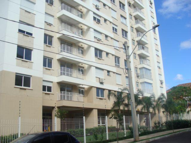Punto Lindoia - Apto 2 Dorm, Jardim Lindóia, Porto Alegre (54035)