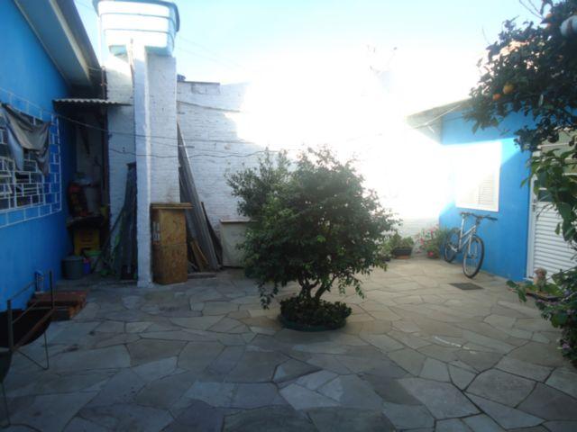 Casa 2 Dorm, Estância Velha, Canoas (54063) - Foto 8