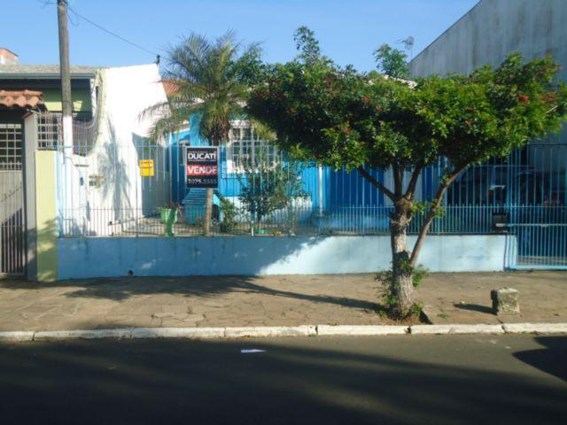 Casa 2 Dorm, Estância Velha, Canoas (54063)
