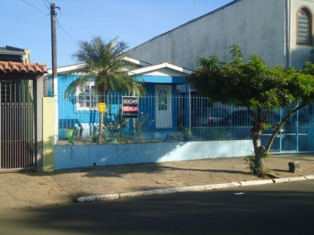 Casa 2 Dorm, Estância Velha, Canoas (54063) - Foto 2