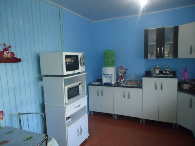 Casa 2 Dorm, Estância Velha, Canoas (54063) - Foto 5
