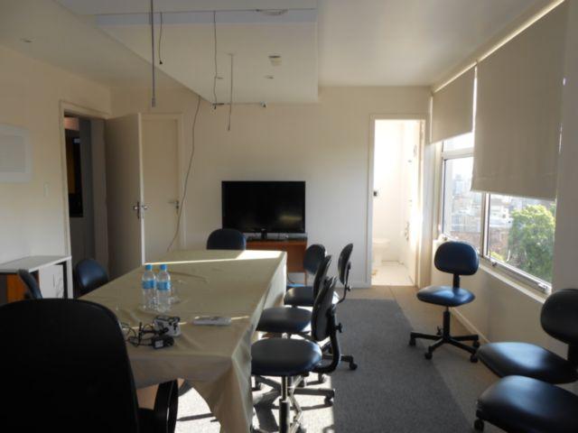 Centro Prof. Carlos Gomes - Sala, Auxiliadora, Porto Alegre (54103) - Foto 6