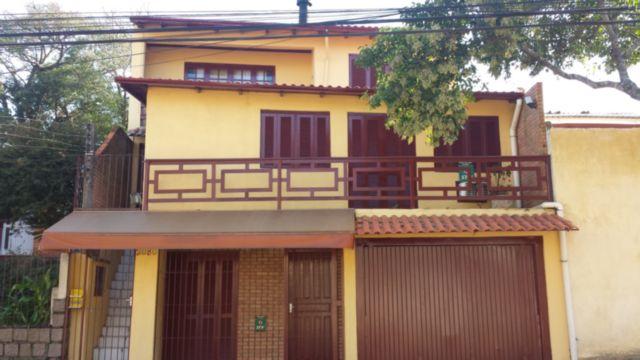 Casa 3 Dorm, Tristeza, Porto Alegre (54186)