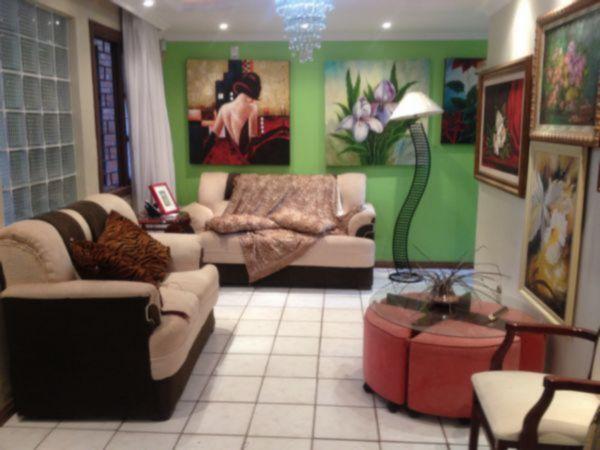 Casa 3 Dorm, Tristeza, Porto Alegre (54186) - Foto 5
