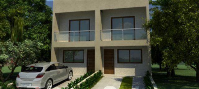 Loteamento Residencial Vale Verde - Casa 2 Dorm, Vila Nova (54217)