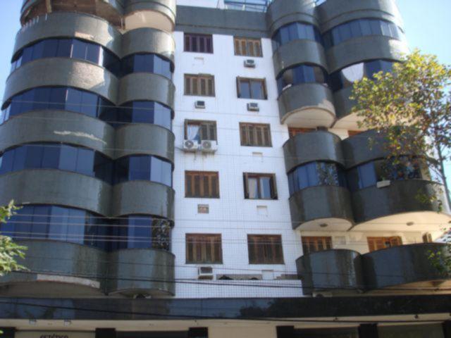 Edificio Dom Diogo - Cobertura 4 Dorm, Jardim Itu Sabará, Porto Alegre