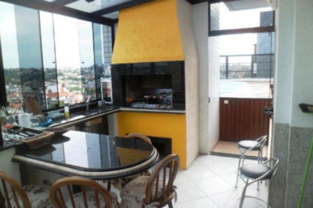 Edificio Dom Diogo - Cobertura 4 Dorm, Jardim Itu Sabará, Porto Alegre - Foto 3