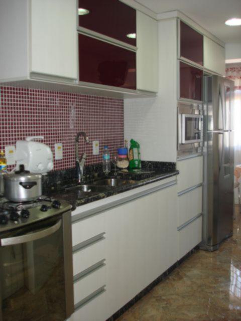 Edificio Dom Diogo - Cobertura 4 Dorm, Jardim Itu Sabará, Porto Alegre - Foto 12