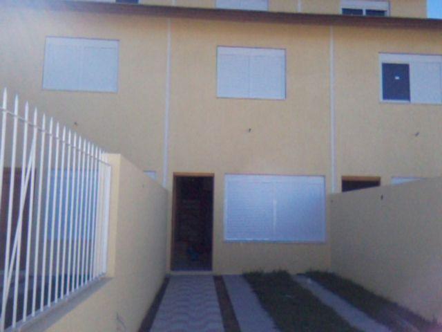 Casa 3 Dorm, Jardim Itu Sabará, Porto Alegre (54255)