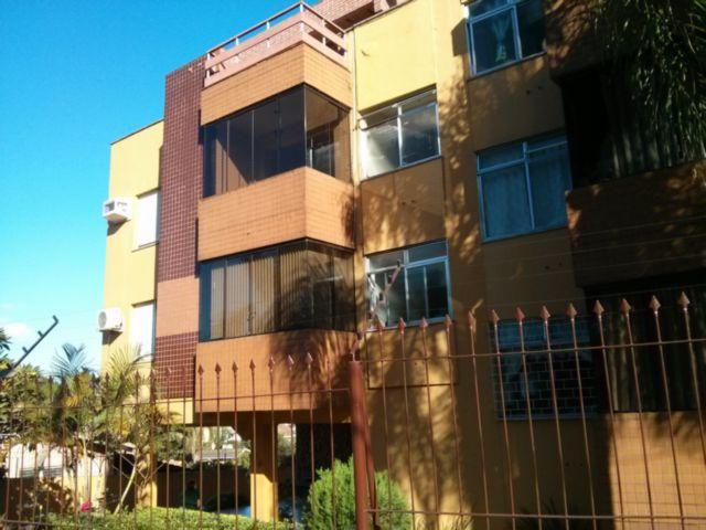 Santo Amaro - Apto 2 Dorm, Jardim Floresta, Porto Alegre (54274)