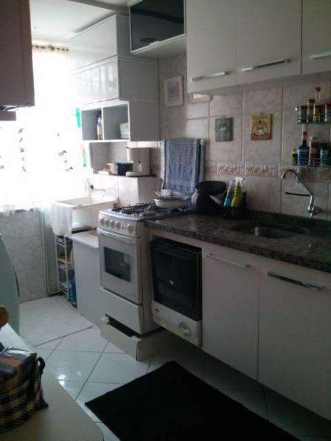 Santo Amaro - Apto 2 Dorm, Jardim Floresta, Porto Alegre (54274) - Foto 11