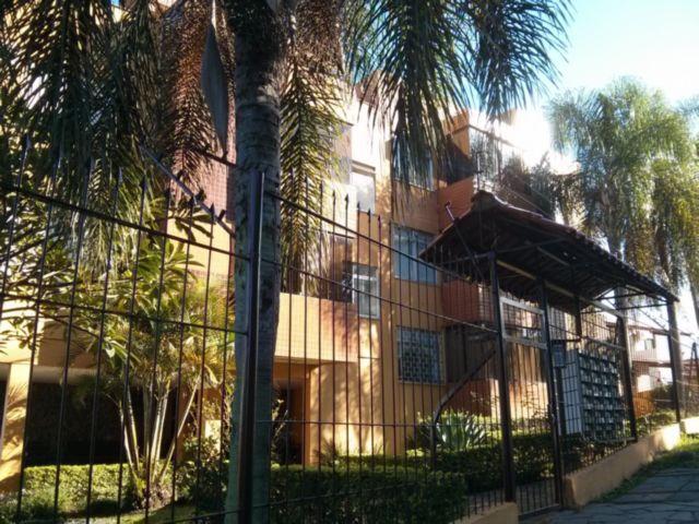 Santo Amaro - Apto 2 Dorm, Jardim Floresta, Porto Alegre (54274) - Foto 2
