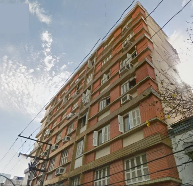 Vermont - Apto 2 Dorm, Centro Histórico, Porto Alegre (54286)