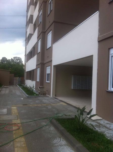Residencial 20 de Setembro - Apto 2 Dorm, São José, Canoas (54337) - Foto 3