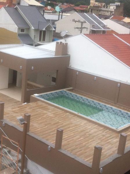 Residencial 20 de Setembro - Apto 2 Dorm, São José, Canoas (54337) - Foto 27