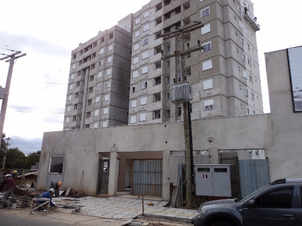 Residencial 20 de Setembro - Apto 2 Dorm, São José, Canoas (54337) - Foto 23