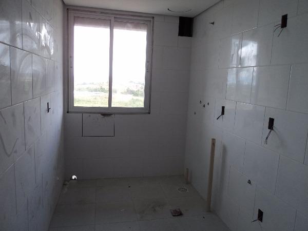 Residencial 20 de Setembro - Apto 2 Dorm, São José, Canoas (54337) - Foto 17