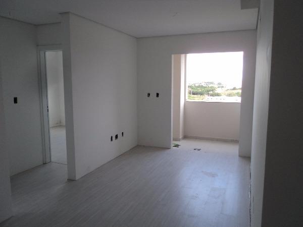 Residencial 20 de Setembro - Apto 2 Dorm, São José, Canoas (54339) - Foto 6