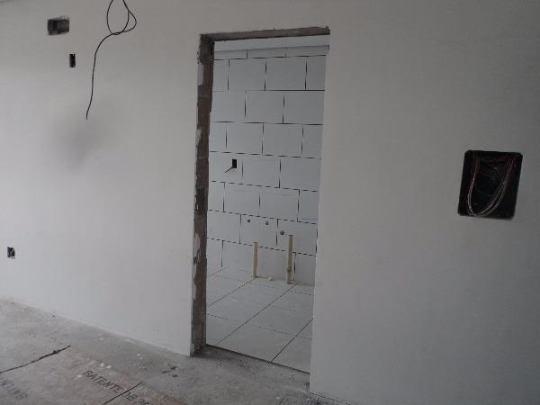Residencial 20 de Setembro - Apto 2 Dorm, São José, Canoas (54339) - Foto 19