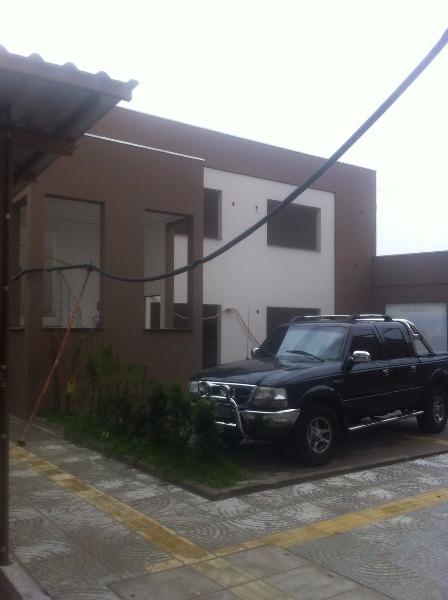 Residencial 20 de Setembro - Apto 2 Dorm, São José, Canoas (54339) - Foto 4