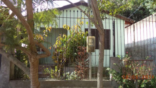 Casa 2 Dorm, Tristeza, Porto Alegre (54357)