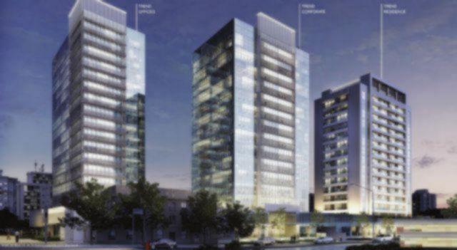 Trend 24 Offices - Sala 1 Dorm, Independência, Porto Alegre (54421)