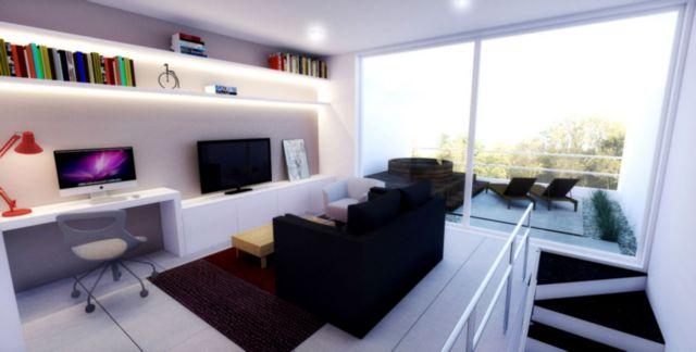 Residencia Arnado Balve - Casa 3 Dorm, Vila Ipiranga, Porto Alegre - Foto 12