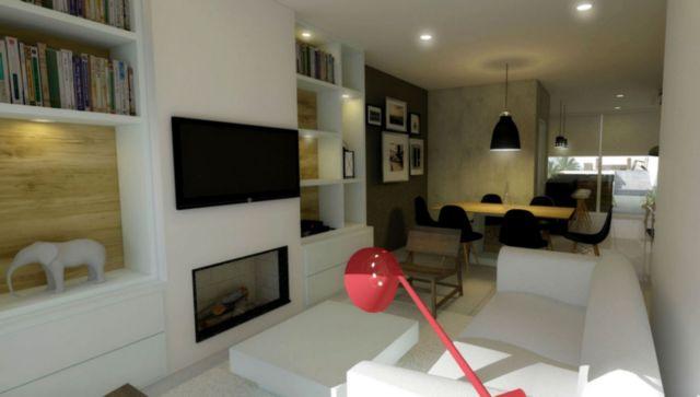 Residencia Arnado Balve - Casa 3 Dorm, Vila Ipiranga, Porto Alegre - Foto 2