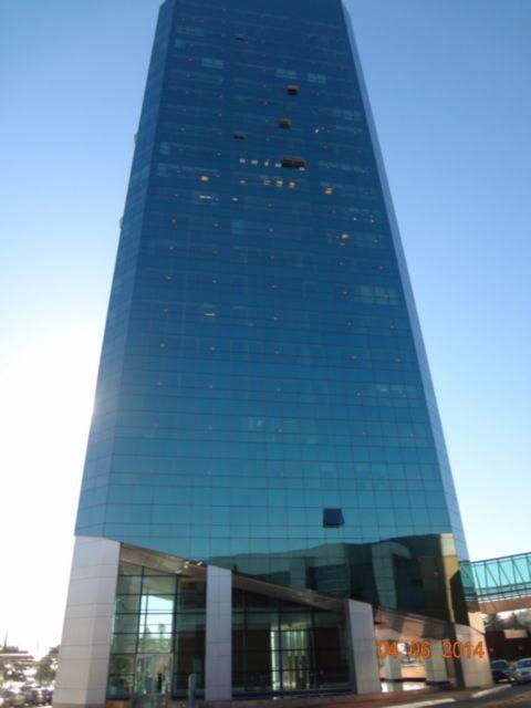 Cristal Tower - Sala 1 Dorm, Cristal, Porto Alegre (54439)