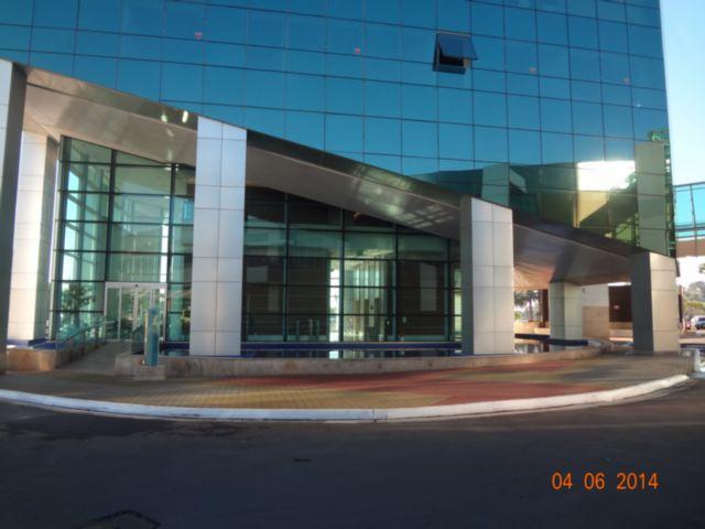 Cristal Tower - Sala 1 Dorm, Cristal, Porto Alegre (54439) - Foto 2