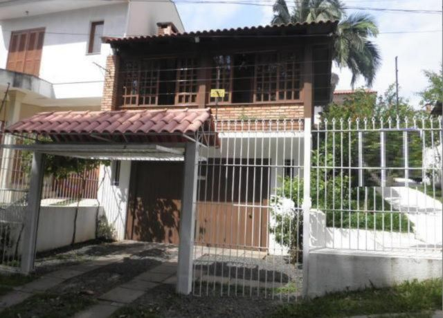 Casa 3 Dorm, Santa Fé, Porto Alegre (54471)