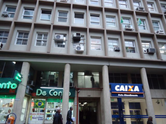 Oswaldo Cruz - Sala, Centro Histórico, Porto Alegre (54492) - Foto 2